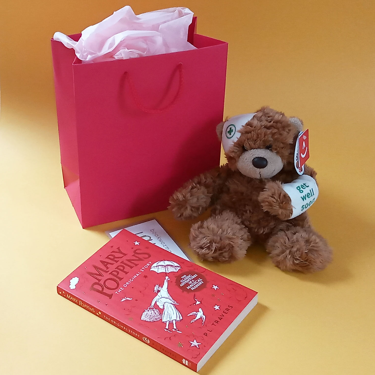 Hospital gift ideas for little girls