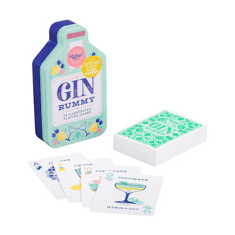 Feel better gin themed gift ideas for women