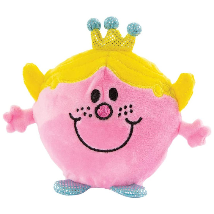 Little Miss Princess soft toy gifts