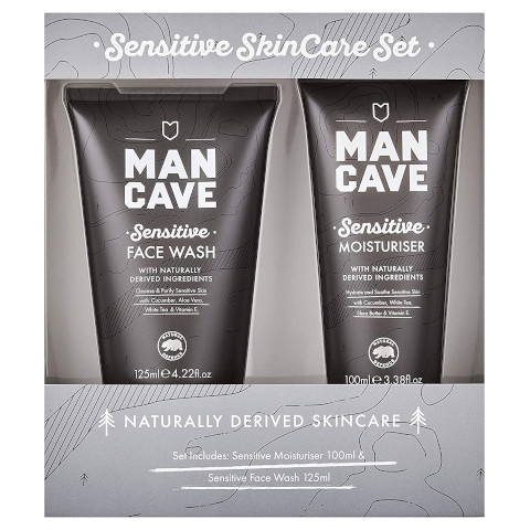 Get well toiletries gifts for him UK
