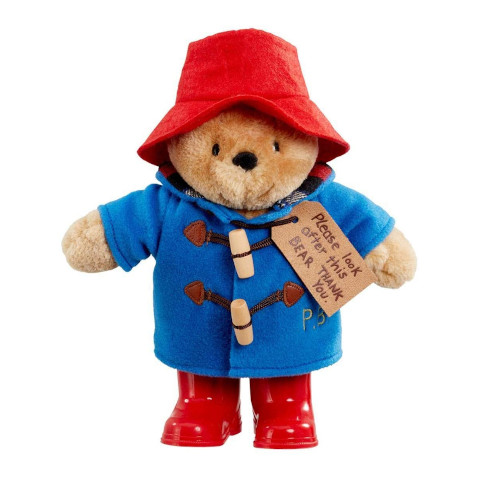 Paddington Bear themed gifts for children